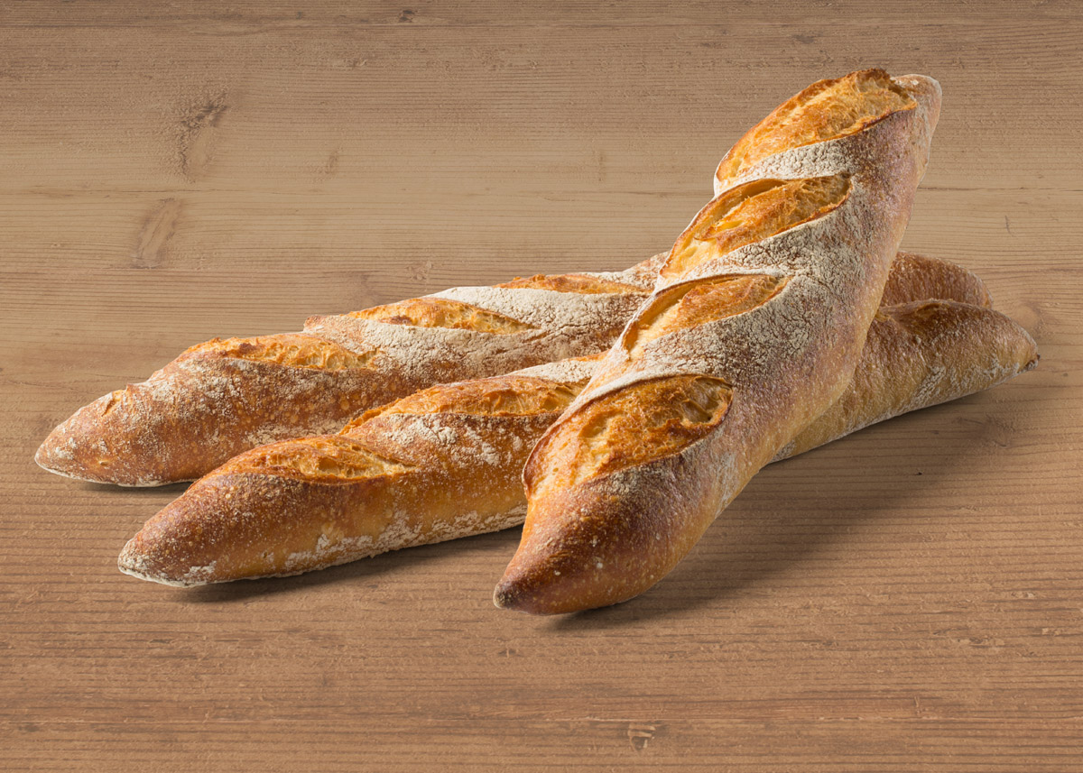 Baguette Tradition