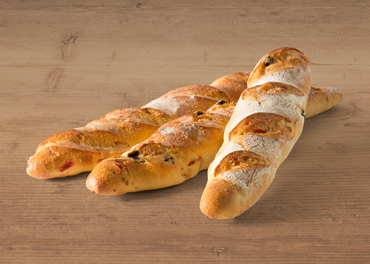Baguette Tradition Toscana