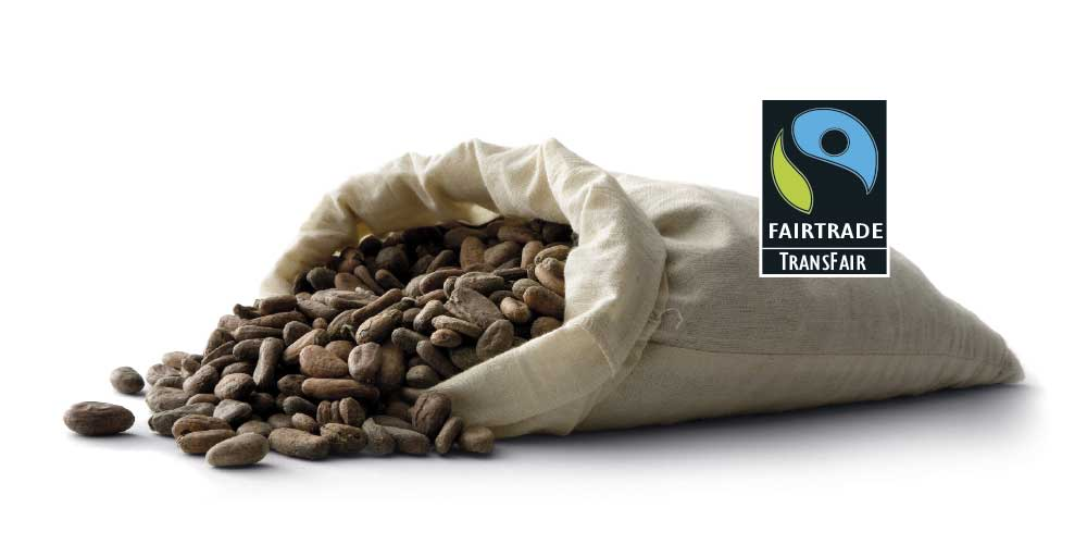 Fairtrade-Kaffee